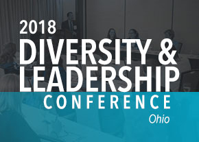 2018 Ohio Diversity and Leadership Conference